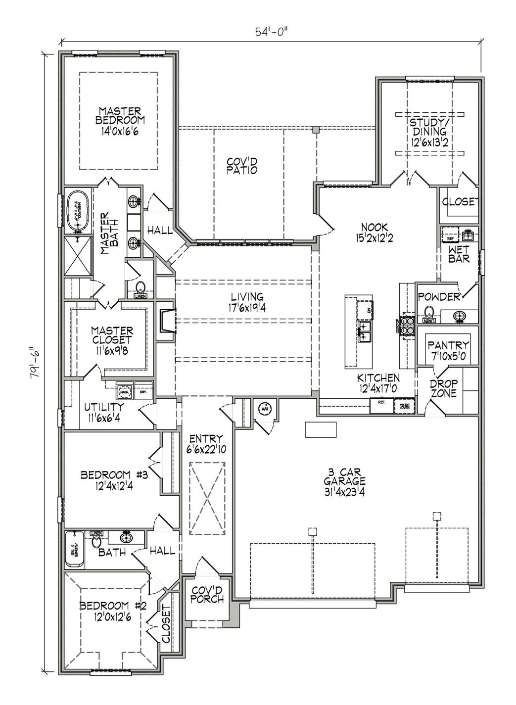 Floor Plans Executive Homes