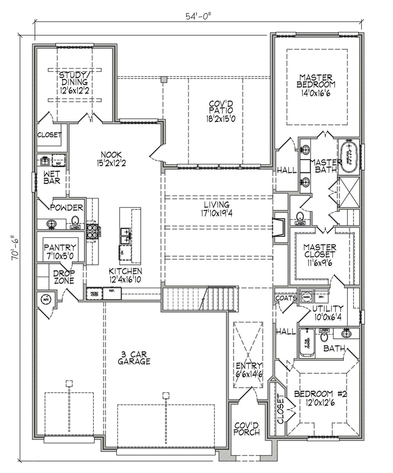 3708 E 115th Pl S Executive Homes